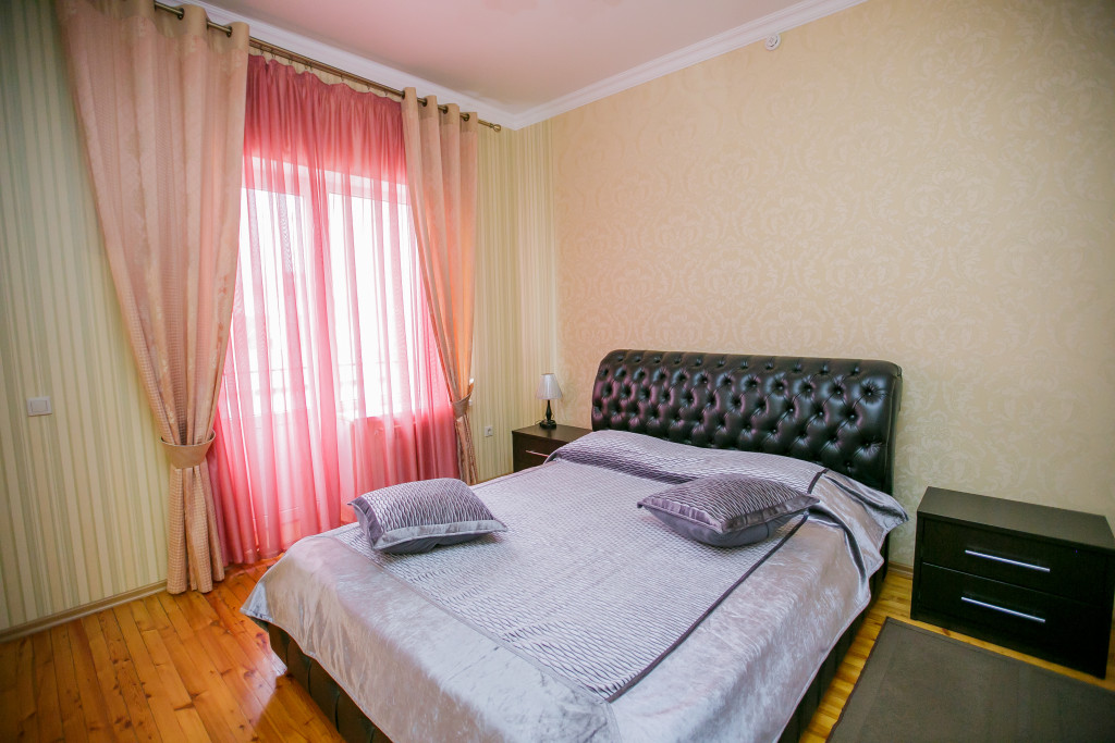 спальня люкса 1