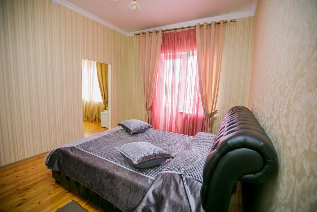 спальня люкса 2