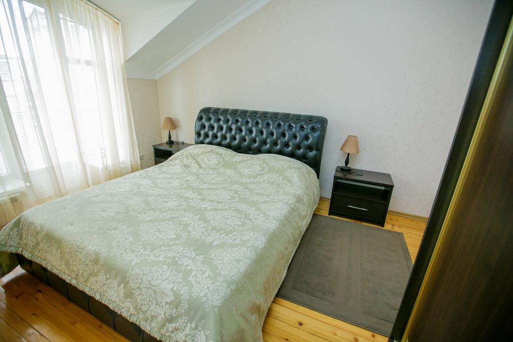 спальня люкса